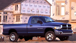 (SLT/Laramie) 4x4 Regular Cab 140.5 in. WB