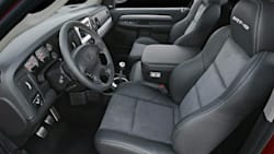 (SRT-10) 4x2 Regular Cab 120.5 in. WB