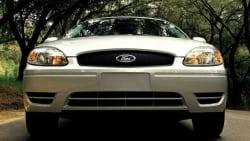 (LX 3.0L) 4dr Sedan
