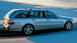 (Base) E320 4dr Rear-wheel Drive Station Wagon