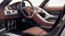 2004 Carrera GT