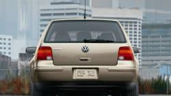 (GL 2.0L) 4dr Hatchback