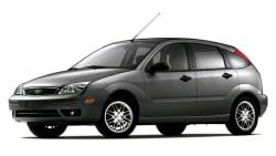 (S) 4dr Hatchback