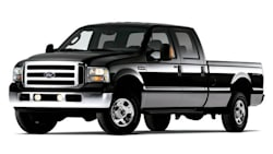 (XL) 4x2 SD Crew Cab 156 in. WB