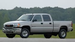 (SL) 4x4 Crew Cab 6.6 ft. box 153 in. WB