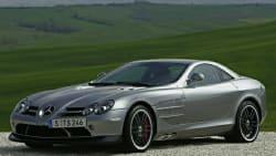 (SLR McLarn) SLR McLaren 2dr Coupe