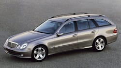 (Base) E320 4dr Rear-wheel Drive Wagon