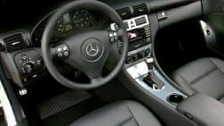 (Sport) C230 4dr Sedan