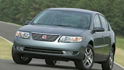 (2) 4dr Sedan
