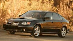 (2.5GT Limited w/Blk Interior) 4dr Sedan