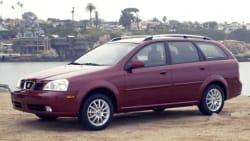 (S) 4dr Wagon