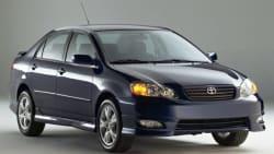 2007 Corolla