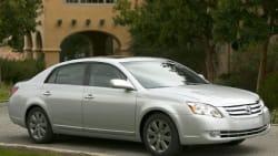 2007 Avalon