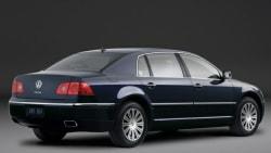 (W12) 4dr Sedan