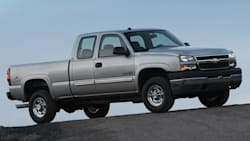 (LT1) 4x4 Extended Cab 6.6 ft. box 143.5 in. WB
