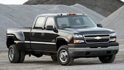 (Work Truck) 4x2 Crew Cab 167 in. WB DRW