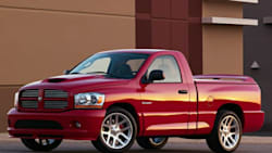 (SRT-10) 4x2 Regular Cab 120.5 in. WB
