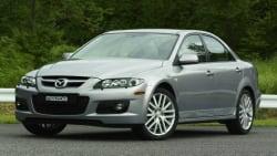 (Sport) 4dr All-wheel Drive