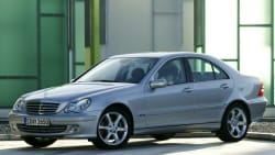2006 MercedesBenz CClass Sport C230 4dr Sedan Specs and Prices