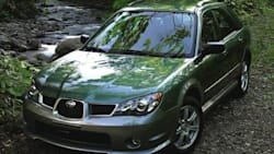 (WRX Limited w/Off-Black Interior) 4dr All-wheel Drive Wagon