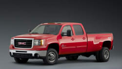 (Work Truck) 4x2 HD Crew Cab 167 in. WB SRW