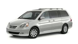 (Touring w/DVD RES) Passenger Van