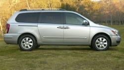 (GLS) Front-wheel Drive Passenger Van