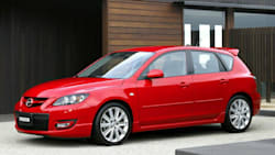 (Sport) 4dr Hatchback
