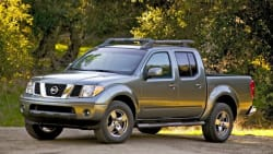 (NISMO Off Road) 4x2 Crew Cab 125.9 in. WB