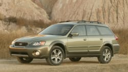 2007 subaru outback owner reviews and ratings. Black Bedroom Furniture Sets. Home Design Ideas