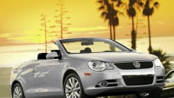 (2.0T) 2dr Front-wheel Drive Convertible