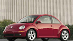 (New Beetle) 2dr Hatchback