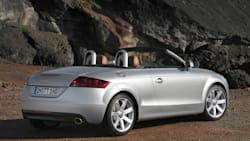 (3.2) 2dr All-wheel Drive Quattro Roadster
