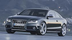 (4.2L) 2dr All-wheel Drive quattro Coupe