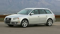 (2.0T Avant) 4dr All-wheel Drive quattro Station Wagon