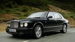 (R) 4dr Sedan
