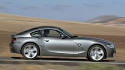 (3.0si) 2dr Rear-wheel Drive Coupe