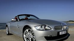 (3.0i) 2dr Rear-wheel Drive Roadster