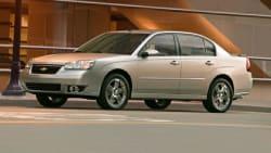 (LT) 4dr Sedan