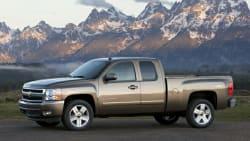 2008 Silverado 1500