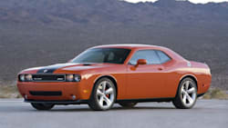(SRT8) 2dr Coupe