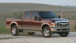 (XL) 4x4 SD Crew Cab 156 in. WB SRW
