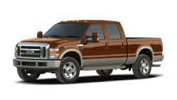 (Lariat) 4x2 SD Super Cab 158 in. WB SRW