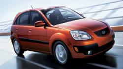 (LX) 4dr Hatchback