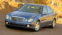 (Base) E320 BLUETEC 4dr Rear-wheel Drive Sedan