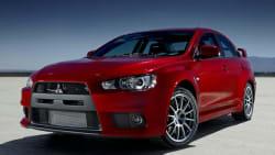 (GSR) 4dr All-wheel Drive Sedan