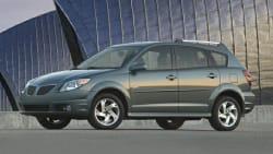 (Base) Front-wheel Drive Hatchback