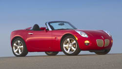 (SCCA SSB Champion Edition) 2dr Convertible