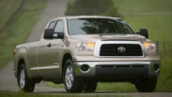 (Limited 5.7L V8) 4dr 4x4 Double Cab