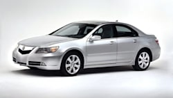 (3.7 w/Technology Package) 4dr Sedan